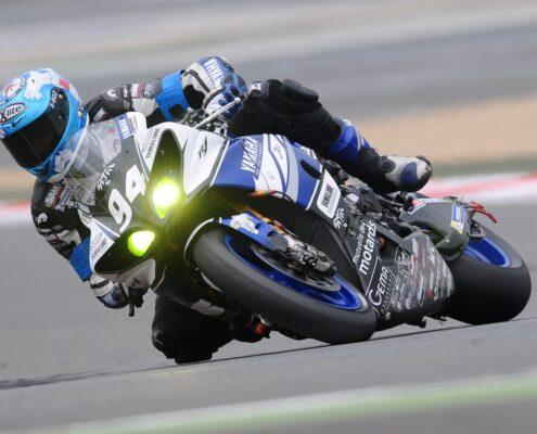 MotoGP Fahrer